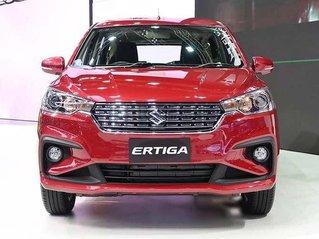 Suzuki Ertiga 2020, mẫu xe MPV 7 chỗ dành cho gia đình