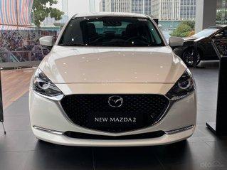 Bán All New Mazda 2 2020, màu trắng