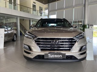 [Hyundai Thanh Hoá] Xe Tucson Model 2019 khuyến mãi tiền mặt 30.000.000đ và bộ quà tặng cực kỳ giá trị