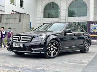 Bán Mercedes-Benz C300 AMG Plus 2013 Limited