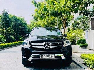 Mercedes-Benz GLS400 siêu sang