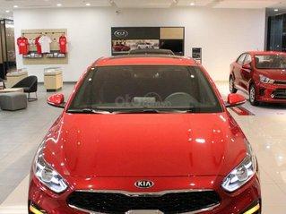 Kia Cerato 2020 - hỗ trợ trả góp đến 80% - giảm 50% thuế trước bạ