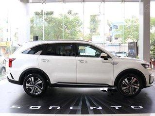 Kia Sorento 2021 - Ưu đãi lên đến 20tr khi đặt xe trong thời điểm này