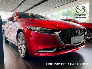 All New Mazda 3 2020 giảm giá khủng đến + tặng phụ kiện cực khủng - xe có sẵn - hỗ trợ trả góp 80%