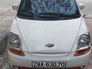 Cần bán Chevrolet Spark sản xuất 2009, màu trắng, giá chỉ 79 triệu