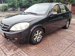 Bán ô tô Lifan 520 năm sản xuất 2007, màu đen, giá 35tr