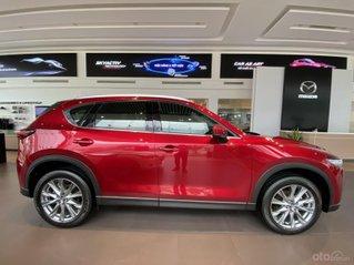 [Mazda Phạm Văn Đồng - Hà Nội] New Mazda CX-5 2020 - giảm ngay 20tr (tùy bản) - trả góp đến 90%, lãi suất cực ưu đãi