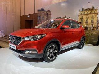 Xe ô tô MG ZS Luxury nhập khẩu nguyên chiếc giá chỉ 619 triệu, thương hiệu Anh Quốc
