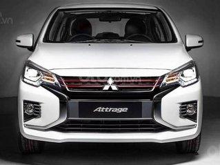 [Bắc Ninh] Mitsubishi Attrage giá cực ưu đãi trong tháng 12 và quà tặng bất ngờ khi đến trực tiếp showzoom