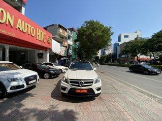 Bán xe Mercedes-Benz GL500 nhập Mỹ 2014 đi chuẩn 33 000km cực mới, bao check hãng toàn quốc