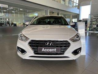 [Hyundai Thanh Hoá] Hyundai Accent, sẵn xe đủ màu giao ngay các bản - trả góp 85% giá trị xe - giá tốt nhất miền Trung