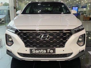 [Hyundai Thanh Hoá] Xe Santafe 2019 đã có giá cực hot, riêng Santafe bản đặc biệt giảm sâu lên đến 35.000.000đ