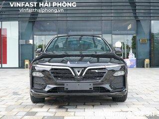 Vinfast Lux A2.0 mới trợ giá tốt, xe trực tiếp từ nhà máy