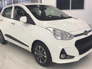 [Hyundai Thanh Hoá] Hyundai Grand i10 2020, giảm ngay 50% thuế trước bạ - tặng quà cực khủng - giá ưu đãi tốt nhất