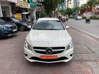 Bán xe Mec CLA200 sản xuất 2014 đăng ký 2015 biển Hà Nội