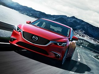 Mazda 6 2020 nhiều ưu đãi hấp dẫn