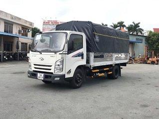 Đô Thành IZ65 tải trọng 3,5 tấn nhập khẩu, giá 400tr