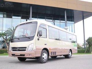 Xe Hyundai County 2019, giá bán 1 tỷ 360 triệu