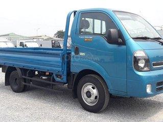 Bán xe tải 2.5 tấn tại Hải Dương, Thaco kia k250, thùng lửng, thùng mui bạt, thùng kín, giá tốt nhất