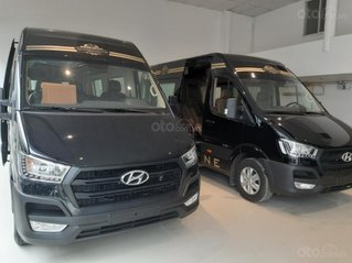 Xe Hyundai Solati Limousine 2019, giá 1 tỷ 469 triệu
