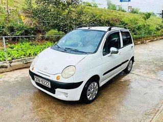 Bán Daewoo Matiz năm sản xuất 2003, màu trắng, 43 triệu