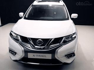 Cần bán Nissan Xtrail 2019, giá 918 triệu