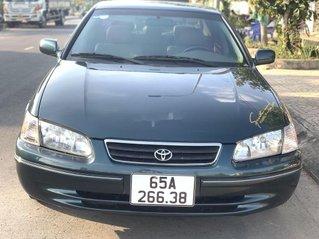 Bán xe Toyota Camry đời 2001 số sàn, 245tr
