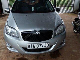 Bán xe Daewoo Gentra đời 2010, màu bạc, xe nhập, 185 triệu