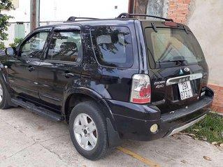Bán Ford Escape đời 2005, màu đen