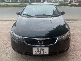 Bán Kia Forte sản xuất năm 2012 xe gia đình