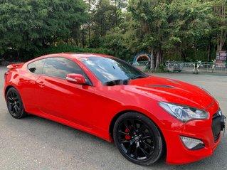 Cần bán Hyundai Genesis sản xuất năm 2012, nhập khẩu, giá 735tr
