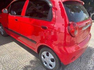 Cần bán lại xe Chevrolet Spark Van đời 2015, màu đỏ, xe nhập