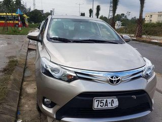 Cần bán Toyota Vios đời 2014, giá 415tr