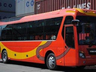 Cần bán gấp Hyundai Tracomeco sản xuất năm 2013, màu đỏ còn mới giá cạnh tranh