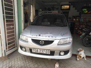 Bán Mazda Premacy đời 2004, màu bạc, xe nhập chính chủ, 168 triệu