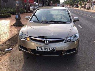 Bán Honda Civic sản xuất năm 2009 chính chủ