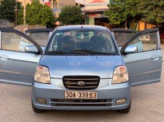 Cần bán lại xe Kia Morning năm sản xuất 2007 xe gia đình