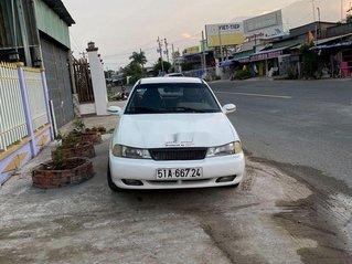 Bán xe Daewoo Cielo đời 1996, màu trắng chính chủ, 38 triệu