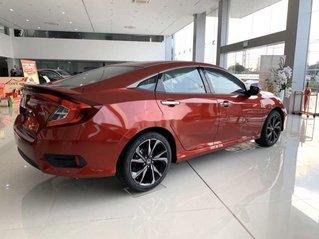Bán xe Honda Civic đời 2020, màu đỏ, nhập khẩu nguyên chiếc