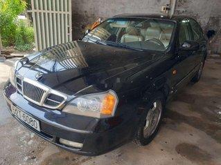 Cần bán gấp Daewoo Magnus năm 2002, màu đen chính chủ, 135tr
