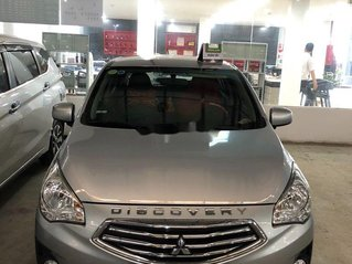 Bán Mitsubishi Attrage đời 2019, màu bạc, xe nhập chính chủ