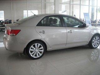 Bán xe Kia Cerato đời 2011, màu bạc, nhập khẩu chính chủ, giá chỉ 375 triệu