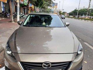Cần bán lại xe Mazda 3 sản xuất 2016, chính chủ sử dụng