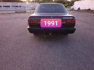 Bán Toyota Camry đời 1991, màu đỏ, xe nhập chính chủ, 95 triệu
