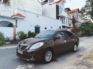 Cần bán lại xe Nissan Sunny năm 2013, xe chính chủ còn mới