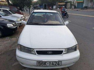 Bán Daewoo Cielo đời 1995, màu trắng, xe nhập