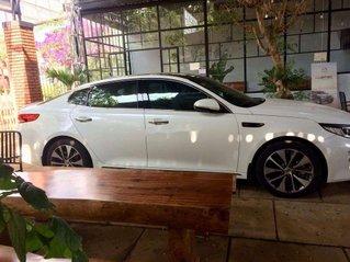 Bán ô tô Kia Optima năm sản xuất 2018, màu trắng, xe nhập