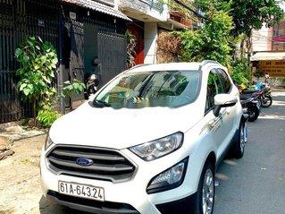 Bán xe Ford EcoSport sản xuất 2019 còn mới