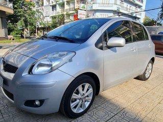 Cần bán Toyota Yaris đời 2010, màu bạc, nhập khẩu nguyên chiếc, giá chỉ 325 triệu