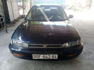 Cần bán xe Honda Accord sản xuất 1993, màu đen, nhập khẩu nguyên chiếc, giá tốt